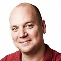 Brett Hollier