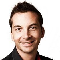 Gregor Tevz