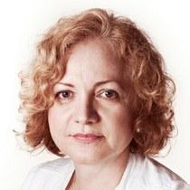 Irina Oleinikova