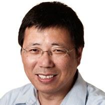 Jiyuan An