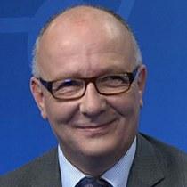 Ken O'Byrne