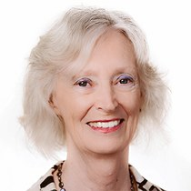 Pamela Russell