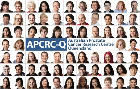 APCRC-Q Members