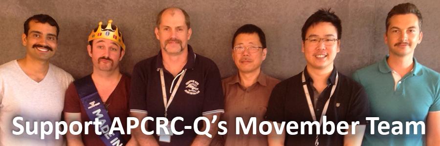 APCRC-Q MoBros 2014