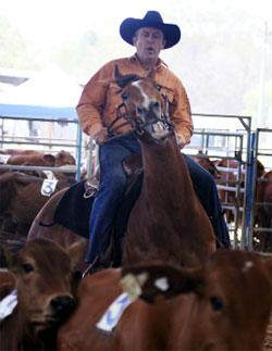 QWCHC Rodeo 3