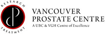 Vancouver Prostate Centre
