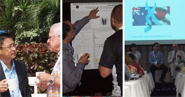 2013 Aus-CanPCRA Symposium