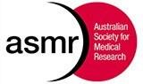 2017 ASMR Queensland Health & Medical Research Awards for Dr Vela and Dr Bock