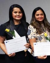 2019 Carla Patterson Award Winners