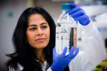 A/Prof Jyotsna Batra named Cure Cancer Australia's Researcher of the Year 2018