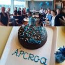 APCRC-Q Celebrates our 10 Year Anniversary