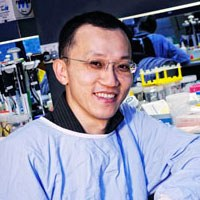 APCRC–Q's Dr Patrick Ling awarded TWO highly-competitive NHMRC project Grants