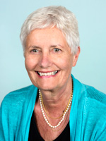 Distinguished  Professor Judith Clements awarded the Companion of the Order of Australia