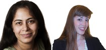NHMRC Fellowships for Two APCRC-Q Researchers