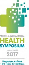 Research Excellence Awards at PA Health Symposium