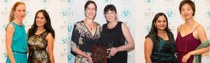 Women in Technology Award for Prof Colleen Nelson